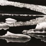 Brett Weston, Mendenhall Glacier, Alaska, 1973