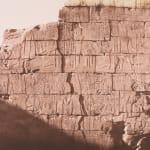 Felix Teynard, Kalabcheh, Egypt, 1851-52