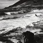 Morley Baer, Winter Surf, 1966