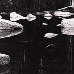 Robert K. Byers, Old Floor Covering, Arizona, 1974