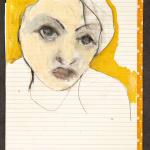 Fabienne Francotte, The Talk, 2021