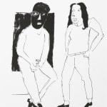 Saskia Pintelon, Friends IV, 2015
