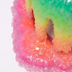 Dan Lam blob slime sculpture