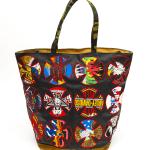 Ben Venom, Thrashin Tote Bag, 2020