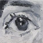 Emilio Villalba black and white portrait
