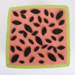 Lorien Stern, Square Watermelon, 2020