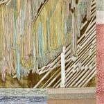 Geraldine Larkin, Handcrafted Embroidered Tapestry