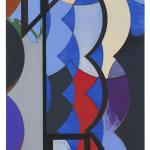 thomas scheibitz abstract painting