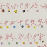 Hollander drawing of dance movements