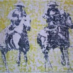 Nicole Charbonnet, Two Cowboys, 2011