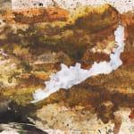 Shaun Fraser, Redrawn Terrain: New Argyle, Prince Edward Island, 2020