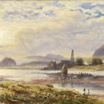 William Glover, The Clyde, 1867