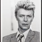 Tony McGee, David Bowie 20/20 Vision - Collector 2, 1982