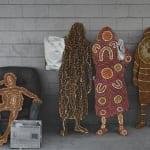 Patrick Waterhouse, Patrick Waterhouse & Mikhael Subotzky: Apartheid-era bathroom signs, Ponte City, 2008