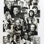 Patrick Waterhouse, Marx I, 2020