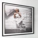 Douglas Kirkland, Marilyn Monroe, 1961