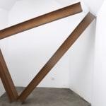 Tulio Pinto, Rectangle #4, 2020