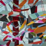 Martin Brouillette, Floating Elements, 2021