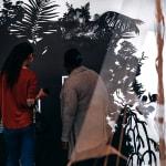 Lionel Cruet, Between Us (Entre Nosotros), 2017
