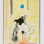 Helen Frankenthaler, Weeping Crabapple, 2009