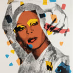 Andy Warhol, Ladies and Gentlemen (II.135), 1975