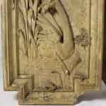 Pair Of J M Blashfield Terracotta Garden Urns