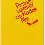 JASON FULFORD x MACK, Picture Summer on Kodak Film, 2020