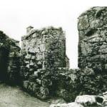 Sonia Mehra Chawla, Ruins Are Portals IV, 2020