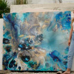 Filipa FARIA DE CARVALHO, Shades Of Silk