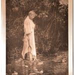 Edward S. Curtis, The Three Chiefs - Piegan, 1900
