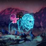 tom lewis , Neon Beasts Collection - Unicorn