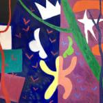Andrew Marr, Gardening in Winter (For Jane), 2021