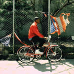 Caecilia Tripp film Music for prepared bicycles