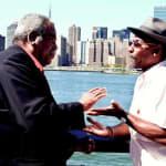 Caecilia Making History film Edouard Glissant Linton Kwesi Johnson 2008