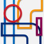 Cisco Merel, Visual System XIII, 2016