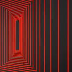 Emmanuel Moses, Portal dimensional 019, 2020