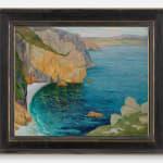Maxime Maufra, Calme d'été, baie de Douarnenez, 1899