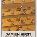 Damien Hirst, Pharmacy wallpaper