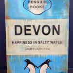 James Mcqueen, Happiness In Salty Water: Devon