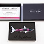 Alastair Gibson, Hippy Mako Shark