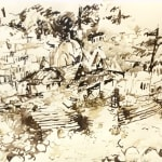 Tyga Helme, The Ganges, Gangotri