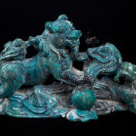 Mythical Creatures, Malachite