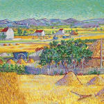 John Myatt, The Harvest