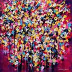 Daniel Hooper, Wild Flowers 6, 2020