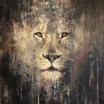 Daniel Hooper, The King's Portrait, 2021