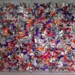 Michael Olsen, 110 x 90 x 10cm (250), 2018
