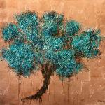 Daniel Hooper, The Tree of Life, 2019