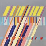 Diagonali - serie - luce I