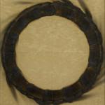 Dessin de feu circulaire