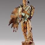 Greg Woodard, Eagle Wind
